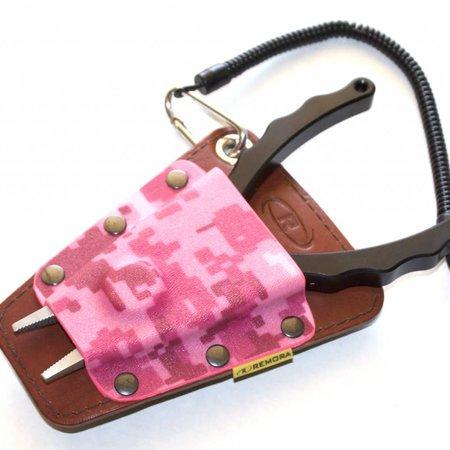 Remora Pliers W/Magnetic Case