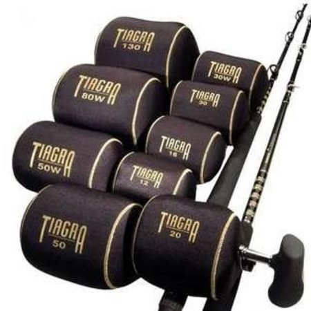 Shimano Reel Cover for Tiagra 50W