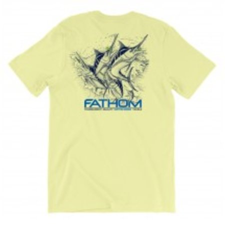 Fathom Offshore Sequence Pocket T-Shirt