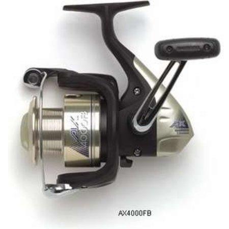 Shimano AX 4000 Spinning Reel