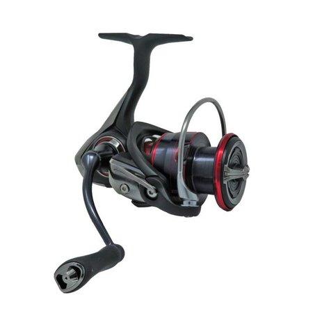 Daiwa Fuego LT 2500D-XH Spinning Reel