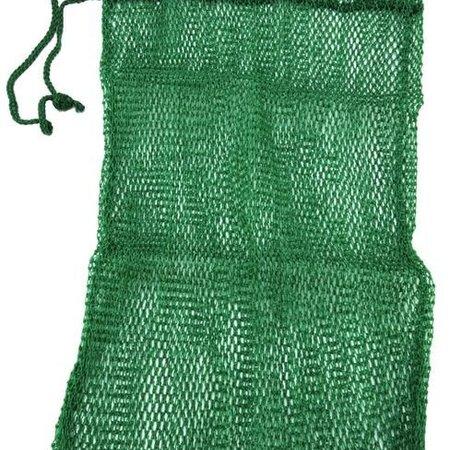Chum Bag Green Poly