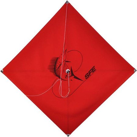 SFE Regular Kite Red