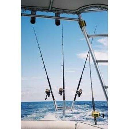 Tigress Triple Kite Rod Holder 88159