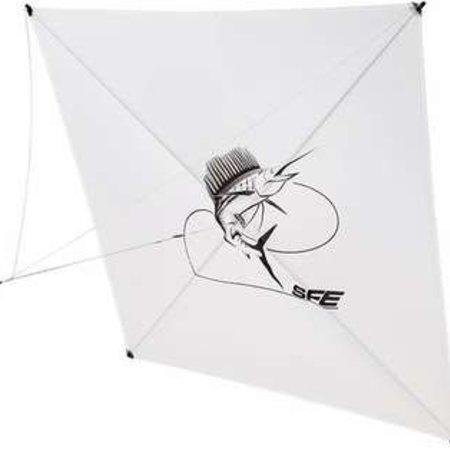 SFE Kite White Ultra Light