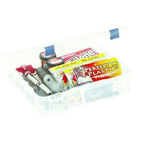 Plano 705-001 ProLatch XL Stowaway Clear with No Dividers