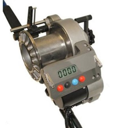 Lindgren Pitman S-1200 Fishing Reel