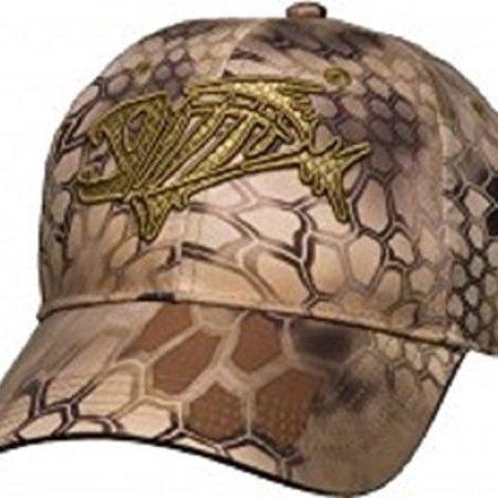 G Loomis Highlander Kryptek Camo Hat