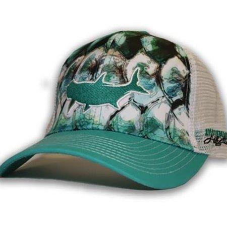 Outdoor Addictions Hat Tarpon