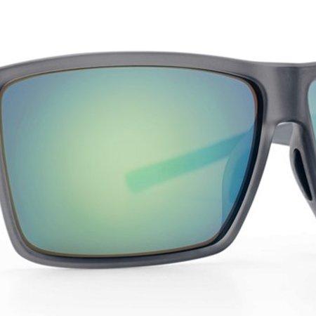 Costa del Mar Rincon Smoke Crystal/Green Mirror 580G