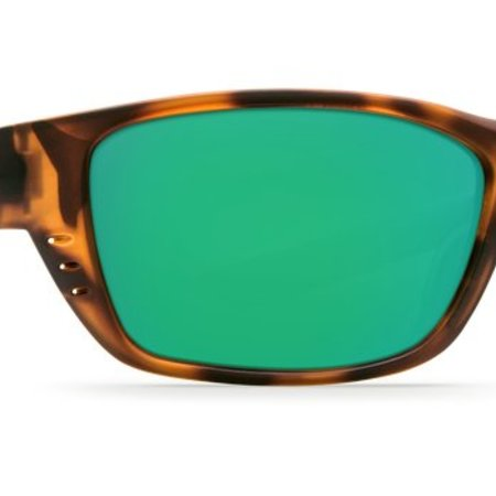 Costa del Mar Whitetip Matte Retro Tort Green Mir