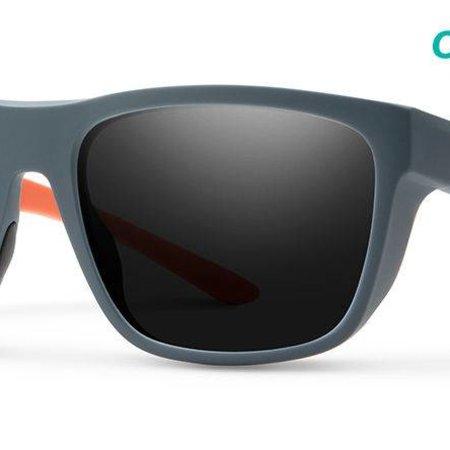 Smith Optics Barra Matte Thunder Orange CP Black
