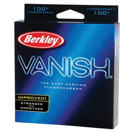 Berkley Vanish 30 Lb Clear
