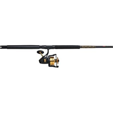 Penn Spinfisher SSV 7500 COMBO (PICK UP ONLY)