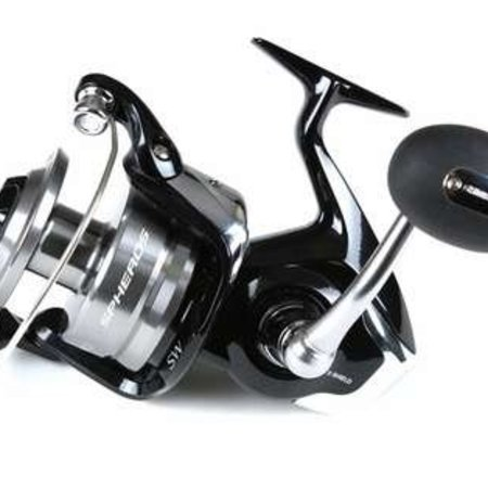 Shimano Spheros 8000 FB Spinning Reel