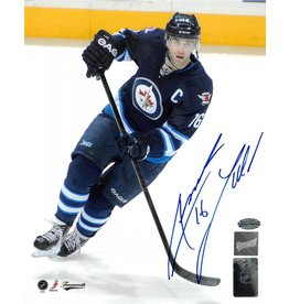 ANDREW LADD 8X10 AUTOGRAPHED PHOTO