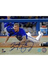 BRETT LAWRIE 8X10 AUTOGRAPHED PHOTO