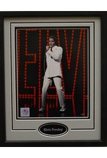 ELVIS PRESLEY 11X14 FRAME
