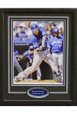 RUSSELL MARTIN 11X14 FRAME - TORONTO BLUE JAYS