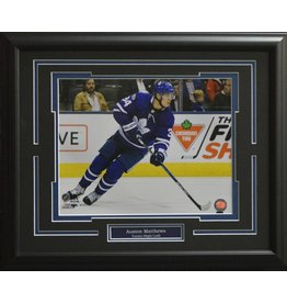 AUSTON MATTHEWS 16X20 FRAME - TORONTO MAPLE LEAFS