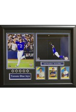 TORONTO BLUE JAYS CURRENT 16X20 FRAME