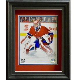 CAREY PRICE 11X14 SHADOW BOX - MONTREAL CANADIENS