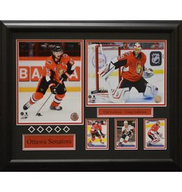 OTTAWA SENATORS CURRENT 16X20 FRAME