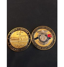 85th Anniversary Coin - Gold