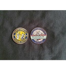 Inauguration Coin -Trooper