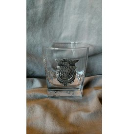 Rock Whiskey Glass