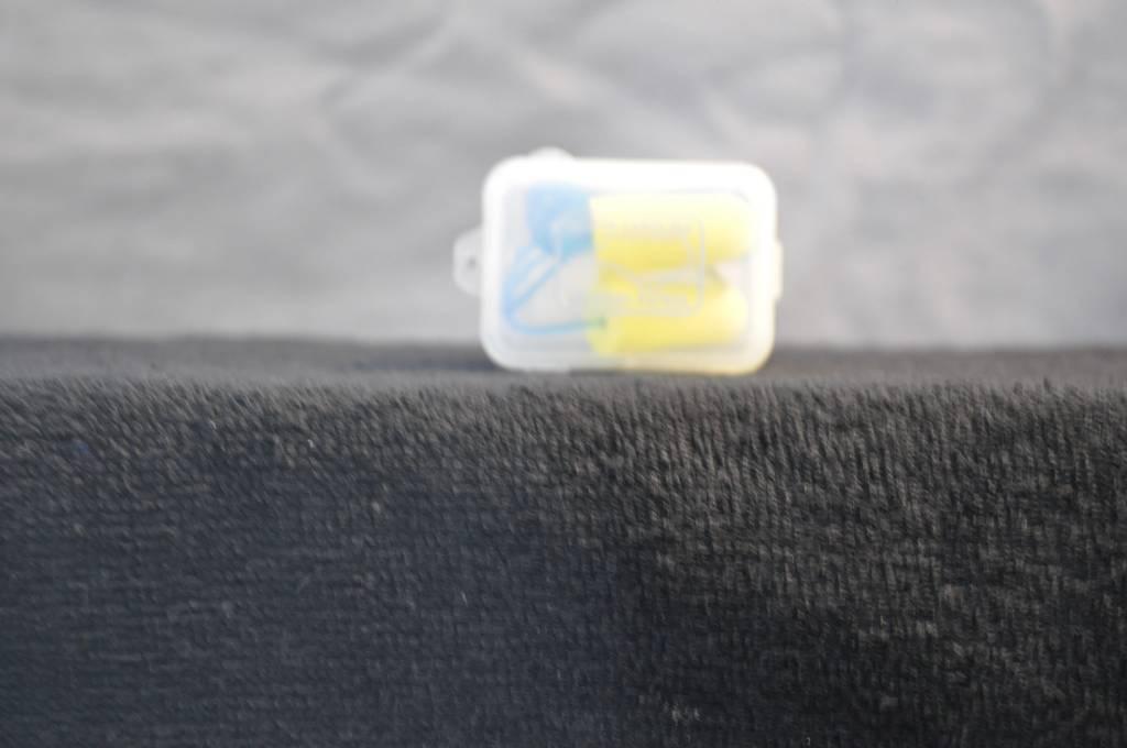 Ear Plug Kit