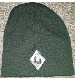 Toboggan - Hat Badge