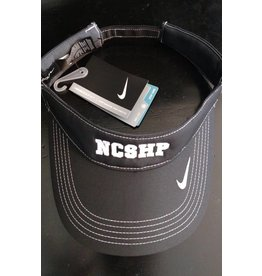 Nike Visor Navy- NCSHP