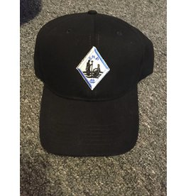 Hat with SHP Badge