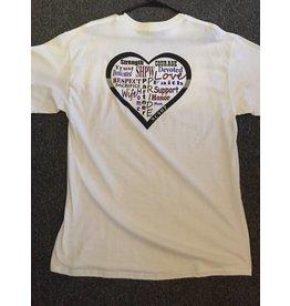 Ladies SHPW T-Shirt