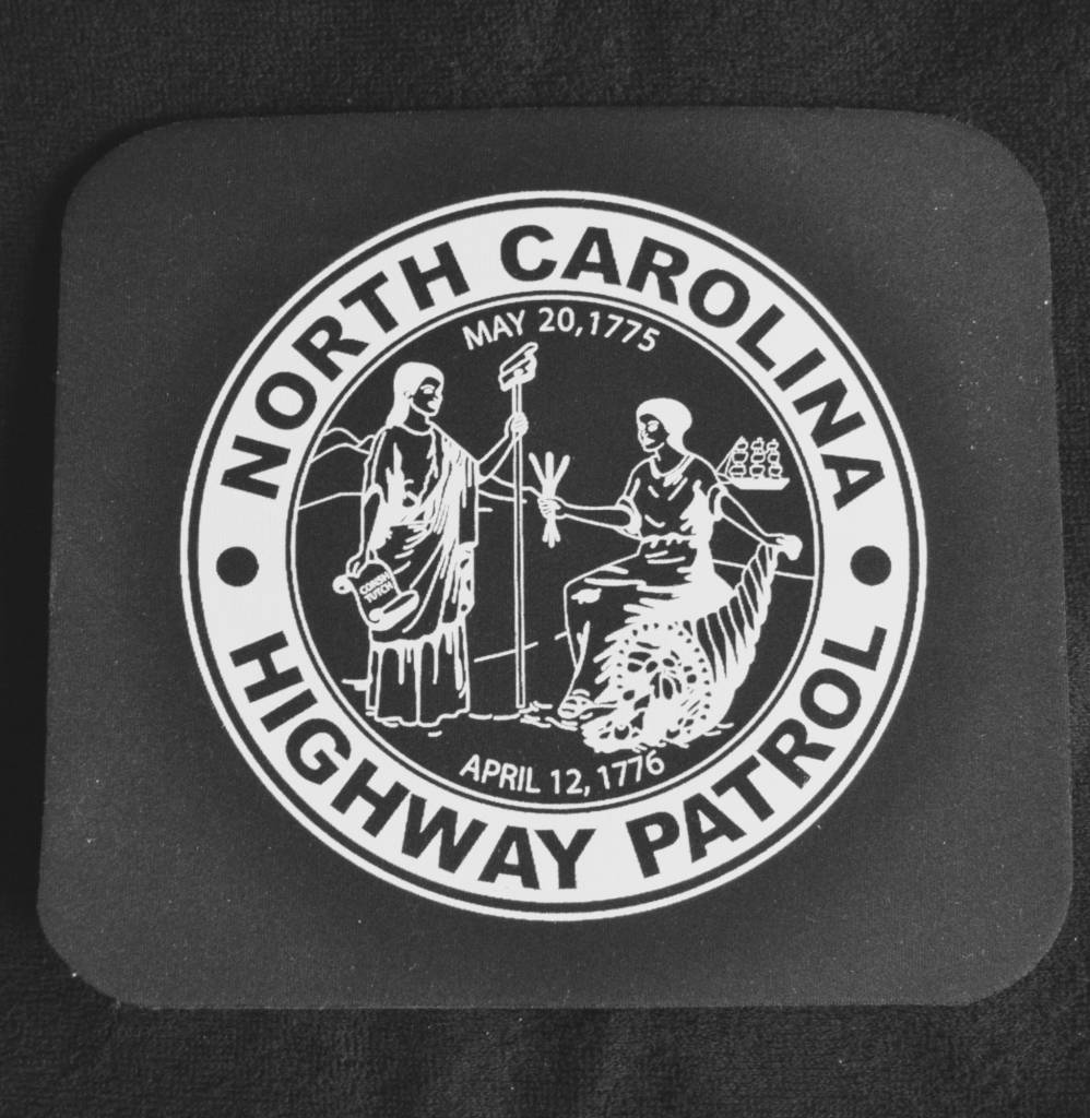 NCSHP Mouse Pad