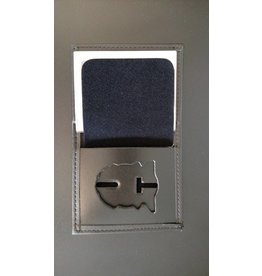 Bifold Wallet with Single ID