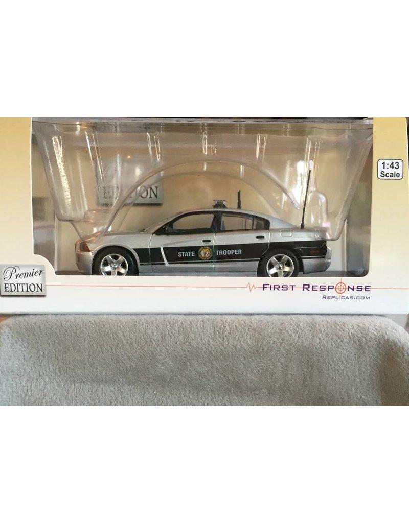Dodge Charger Model Car