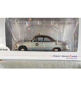 Ford 1949 Model Car