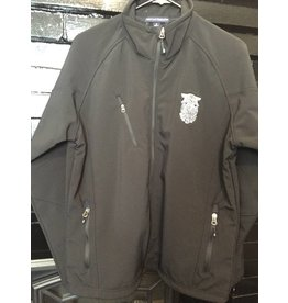 Trooper Textured Soft Shell Jacket