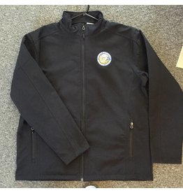 Men's Black Seal Jacket