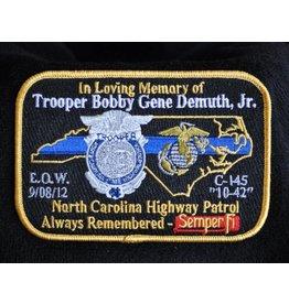 Badge Demuth Charity