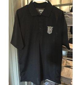 S/S Polo Shirt (Zorrel)