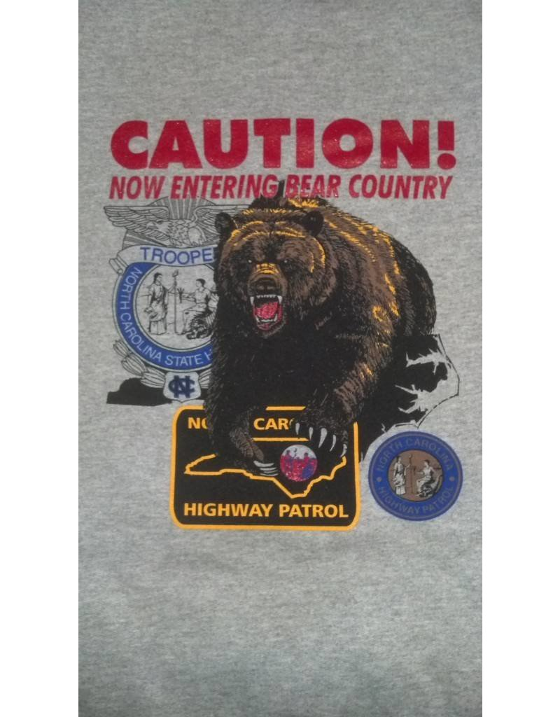 Bear Country T-Shirt (Adult)