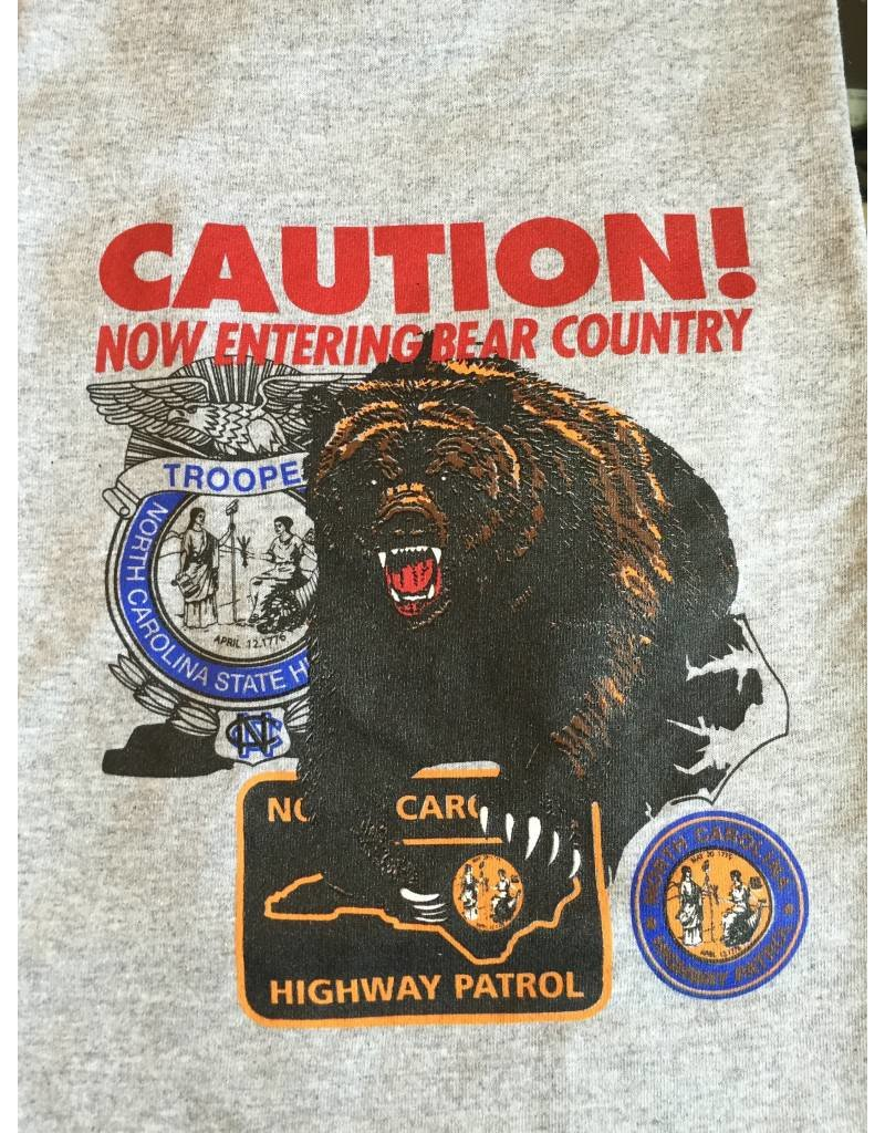 Bear Country T-Shirt (Youth)