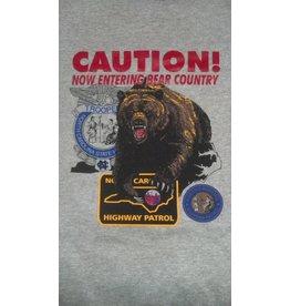 Bear Country Sweatshirt (Youth)