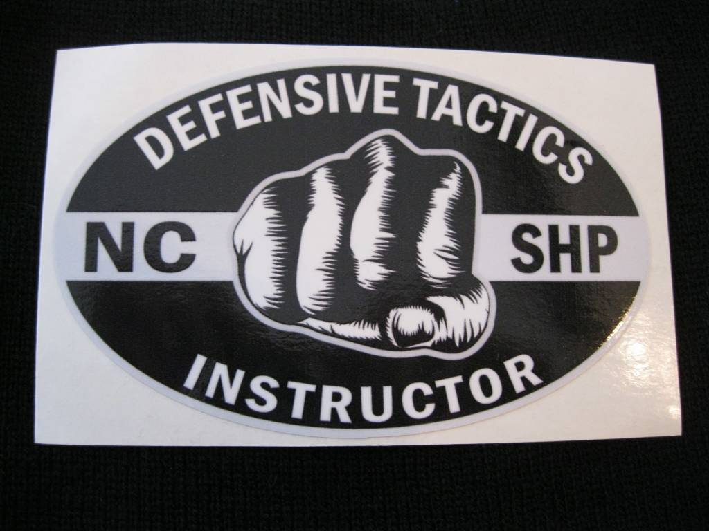 Defensive Decal
