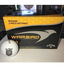 Callaway Warbird 2.0 Golf Balls -12 pack