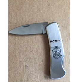 NCSHP Stainless Steel Knife
