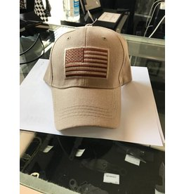 Desert Flag Hat